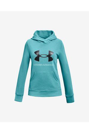 Under Armour Rival Fleece Logo Bluza dziecięca