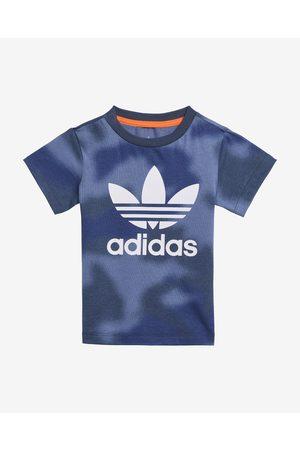 adidas All-Over Print Koszulka dziecięce