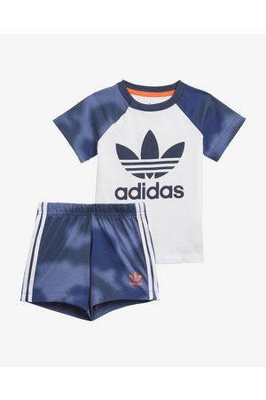 adidas Originals Camo Print Zestaw dziecięcy