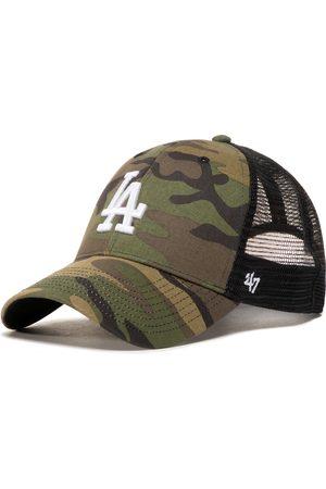 47 Brand Czapka z daszkiem - Mlb Los Angeles Dodgers Branson B-CBRAN12GWP-CMD Camo
