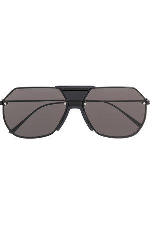 Bottega Veneta Mężczyzna Okulary przeciwsłoneczne - Black