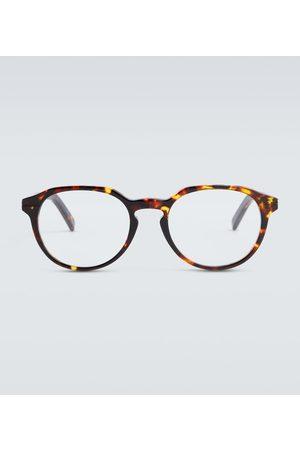 Dior Eyewear Okulary przeciwsłoneczne - DiorEssentialO R21 acetate glasses