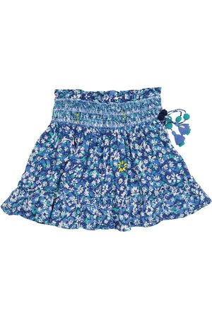 POUPETTE ST BARTH Exclusive to Mytheresa – Irma floral skirt