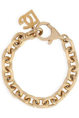 Dolce & Gabbana Mężczyzna Bransoletki - Gold