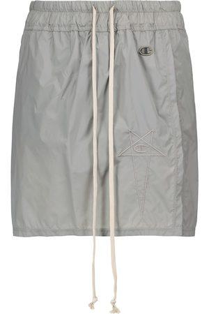 Rick Owens Kobieta Szorty - X Champion® technical shorts