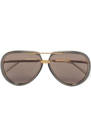Gucci Eyewear Brown