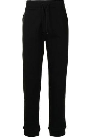 A.P.C. Mężczyzna Spodnie dresowe - Black