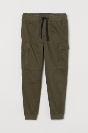 H&M Spodnie cargo