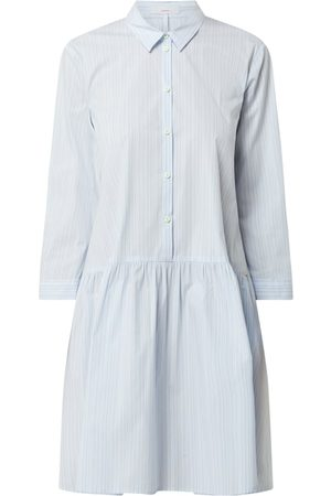 Cinque Sukienka ze wzorem w paski model 'Cidavoli'