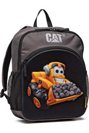 CATerpillar Plecak - Backpack 83986-06 Anthracite