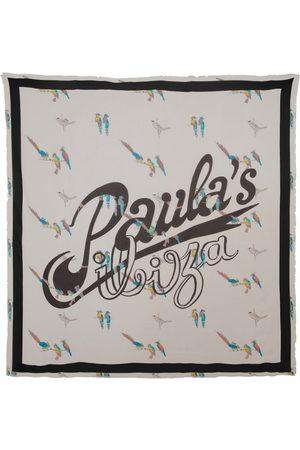 Loewe Kobieta Szaliki i Chusty - Paula's Ibiza printed scarf