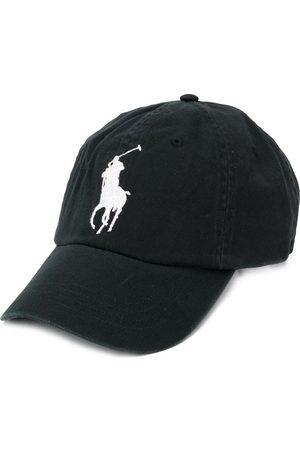 Polo Ralph Lauren Mężczyzna Kapelusze - Black