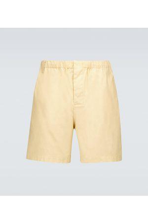 Auralee Finx Shuttle Ox shorts