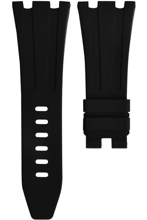 HORUS WATCH STRAPS Zegarki - Black