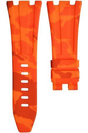 HORUS WATCH STRAPS Orange