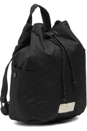 Doughnut Plecaki - Plecak - Sonoma D166-0003-F Black 0003