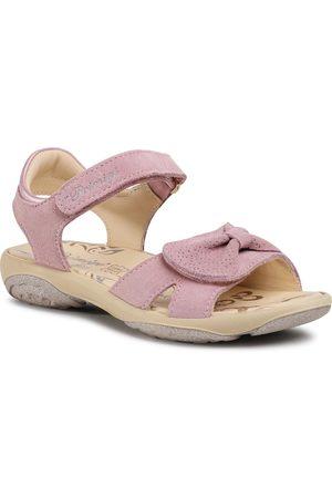 Primigi Dziewczynka Sandały - Sandały - 7391122 Pink