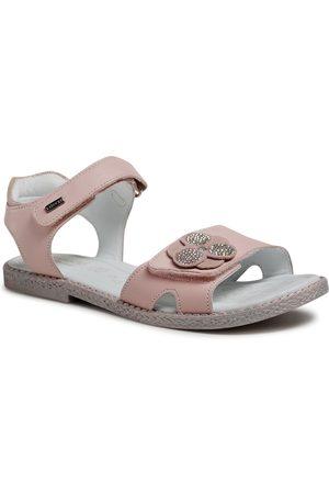 Lasocki Young Dziewczynka Sandały - Sandały - CI12-HARDI-05 Pink