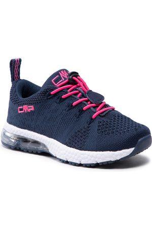 CMP Buty Kids Knit Fitness Shoe 38Q9894 Granatowy