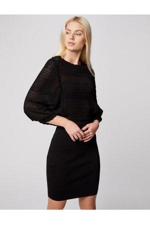 Morgan Sukienka codzienna 211-RMGIGI Slim Fit