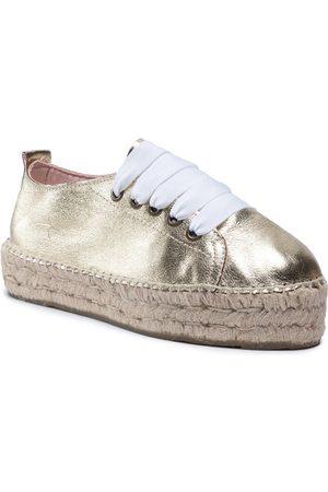 MANEBI Espadryle Sneakers D R 1.1 E0