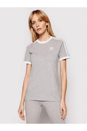 adidas T-Shirt adicolor Classics 3-Stripes GN2909 Regular Fit