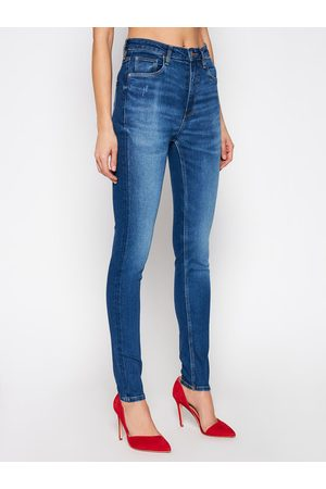Guess Jeansy W1RA26 D4AO3 Super Skinny Fit