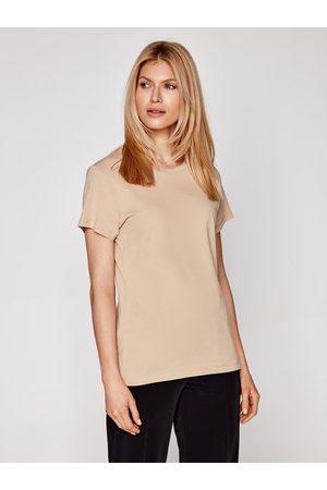 Samsøe Samsøe T-Shirt Solly Solid F00012050 Regular Fit