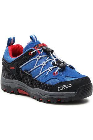 CMP Trekkingi Kids Rigel Low Trekking Shoe Wp 3Q54554