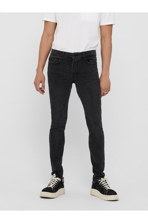 Only & Sons Jeansy Warp 22018260 Skinny Fit