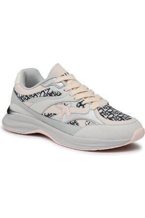 Pinko Sneakersy Lightech Sneaker PE21 BLKS1 1H20V3 Y73U