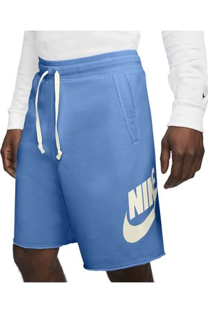 Szorty - Nike NSW Alumni Short (AR2375-462)