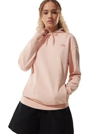 Bluzy z kapturem - The North Face W PUD Hoodie (NF0A4T1SUBF)