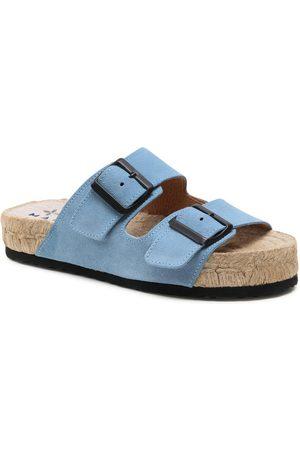 MANEBI Espadryle Nordic Sandals M 3.0 R0