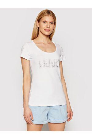 Liu Jo T-Shirt WA1060 J5003 Regular Fit
