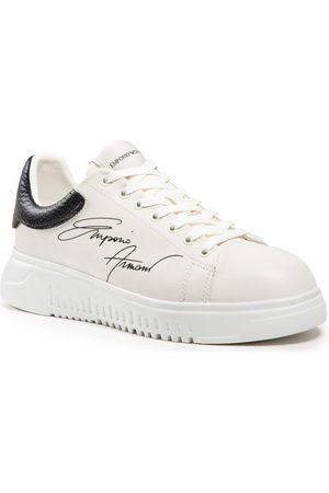 Emporio Armani Sneakersy X4X264 XM670 N422
