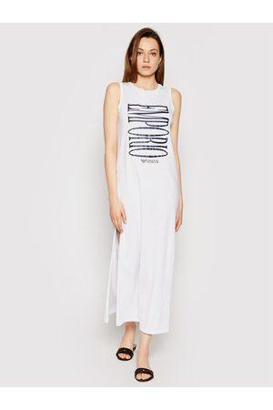 Emporio Armani Sukienka plażowa 262635 1P340 71710 Regular Fit