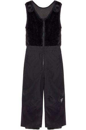 Rossignol Spodnie narciarskie Flocon RLIYP14 Slim Fit