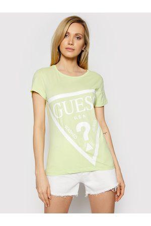 Guess T-Shirt O1GA56 JA911 Regular Fit