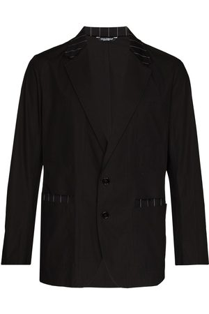 Dolce & Gabbana Mężczyzna Marynarki i Żakiety - Black