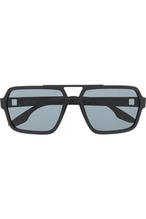 Prada Eyewear Black