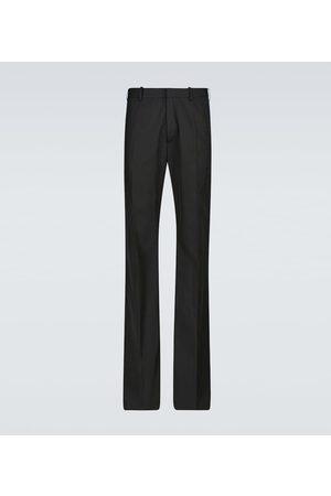 RAF SIMONS Slightly flared pants