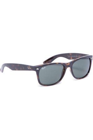 Ray-Ban Okulary przeciwsłoneczne New Wayfarer 0RB2132 902