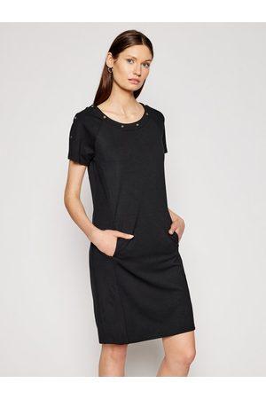 Liu Jo Sport Sukienka codzienna TA1123 J6182 Regular Fit