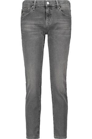 AG Jeans Kobieta Luźne i Boyfriend - Ex-boyfriend mid-rise jeans