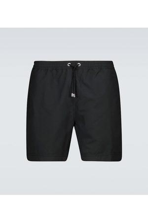 Sunspel Mężczyzna Kąpielówki - Upcycled Marine Plastic swim shorts