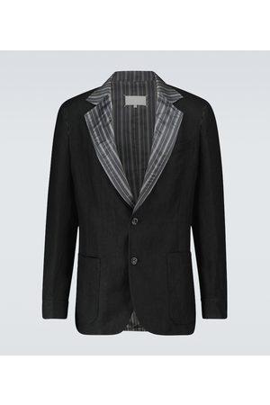 Maison Margiela Single-breasted blazer