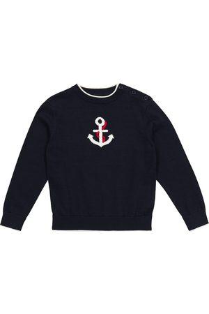 Rachel Riley Cotton sweater