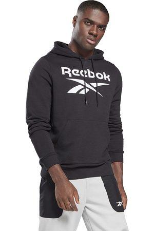 Bluzy z kapturem - Reebok Identity Big Logo Hoodie (GL3168)