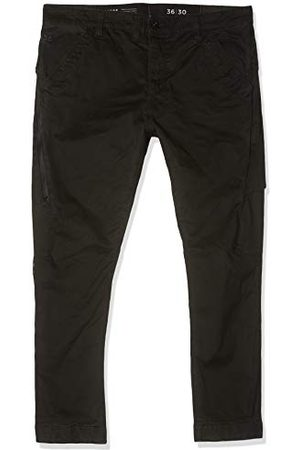G-Star Citishield 3D Cargo Slim Tapered spodnie męskie